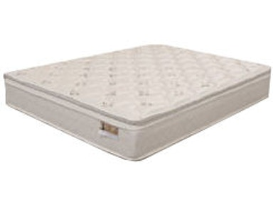 Shop Our Ascot Pillow Top Queen Set By Corsicana Bedding