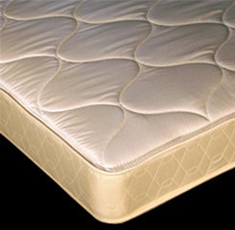 Twin Mattress Vs Single: Shop Our Crazy Quilt Single Sided Twin Mattress Only..(Set
