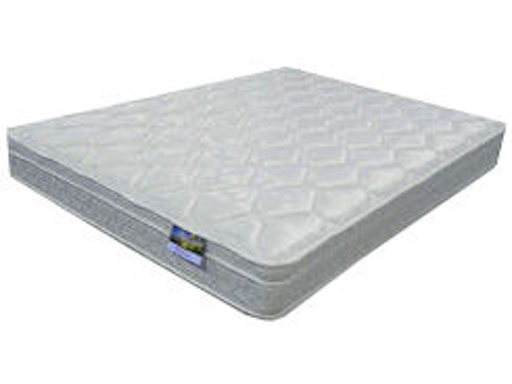 Corsicana Bedding Mattresses Palermo Euro Top North