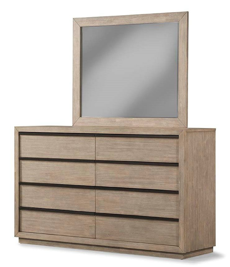 Cresent Fine Furniture Larkspur Dresser 503 101