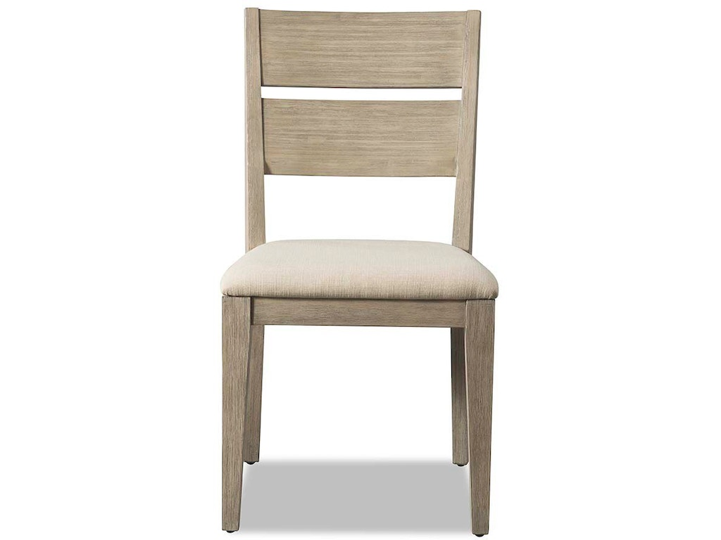 Cresent Fine Furniture Dining Room Larkspur Dining Chair