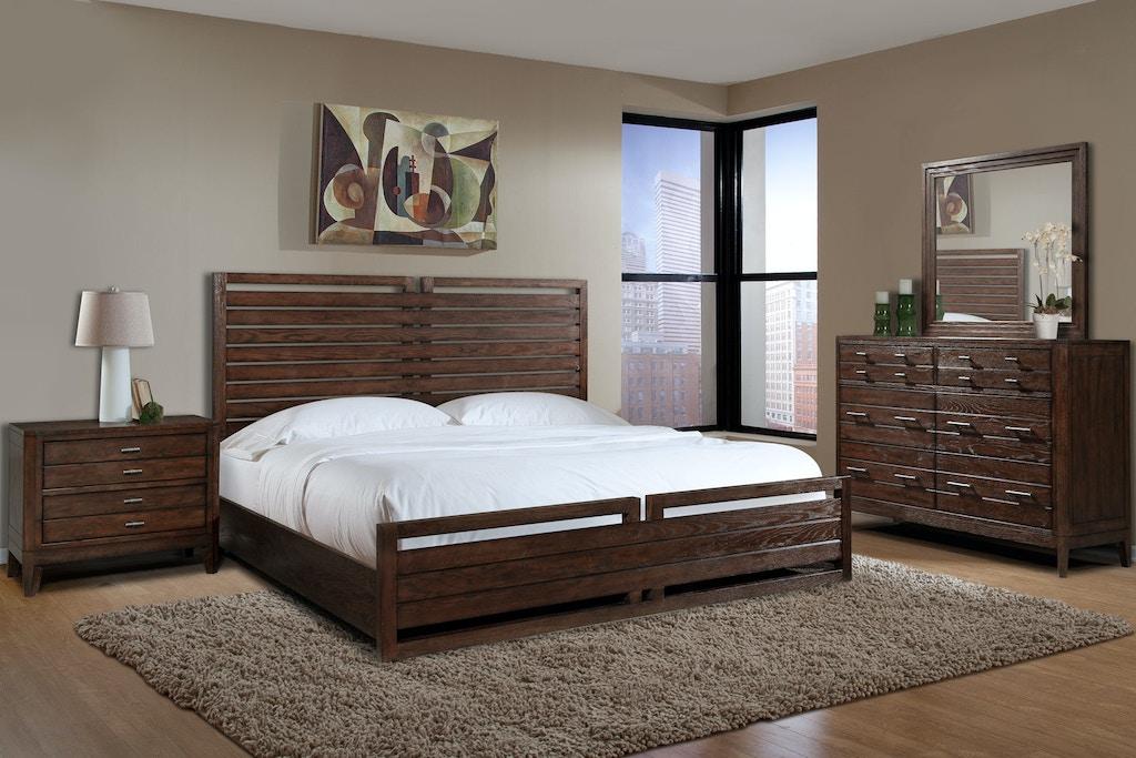 Cresent Fine Furniture Bedroom Hampton Dresser 5201 - Woodchucks ...