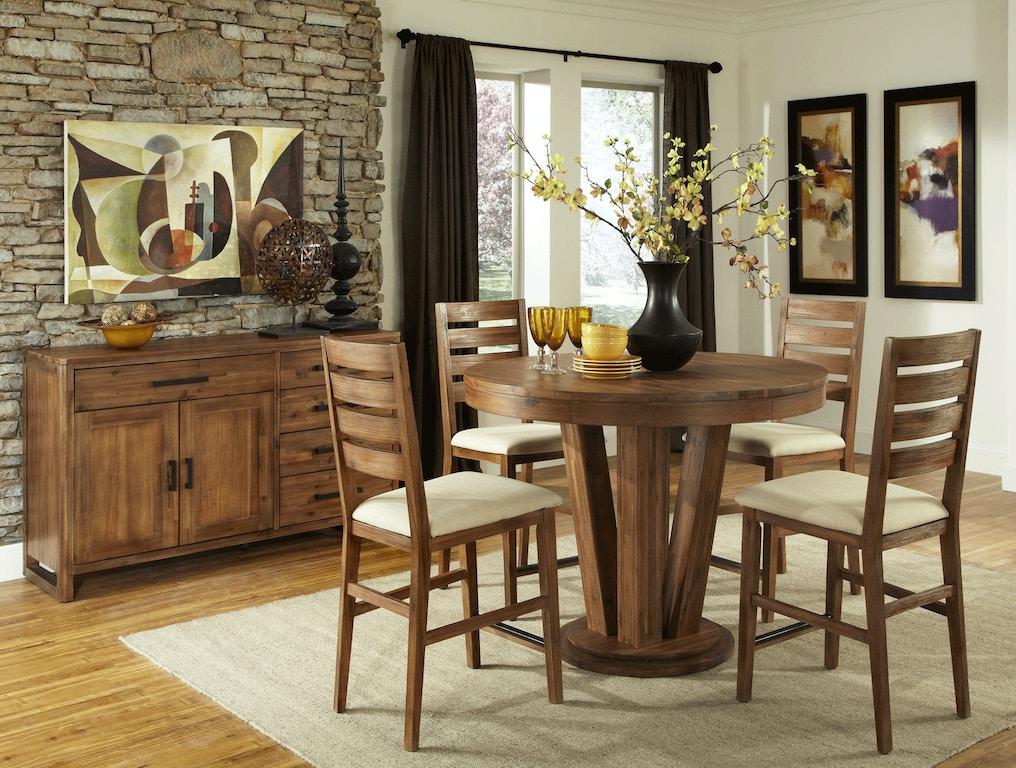 Lukas kaye international dining room waverly buffet 5552 for International decor furniture