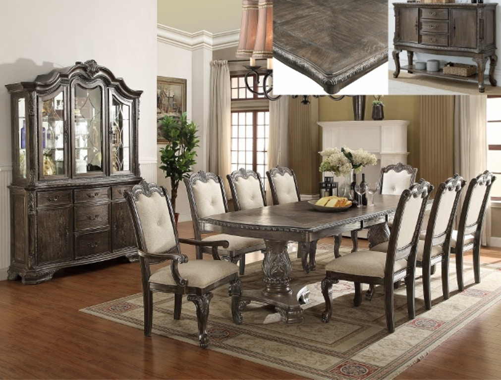 Belton Independence Grandview Raytown Liberty Grain Valley And Oak Grove Area From Summit Furniture Gallery Kiera Buffet Grey 2151 B Gy Crown Mark