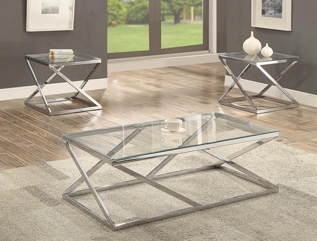 Gl Living Room Table   Crown Mark Living Room Glass For 3272 Base 3272 Gl Joe Tahan S