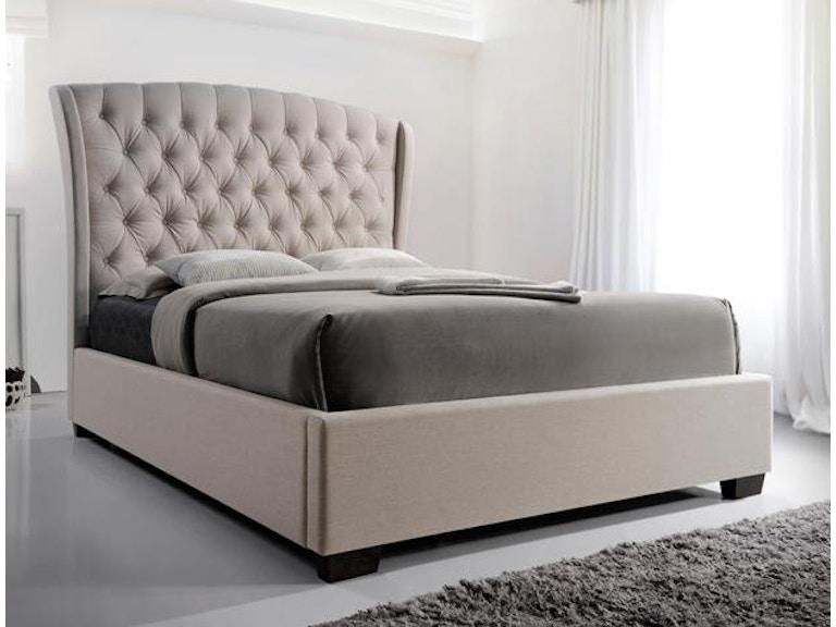 Crown Mark Bedroom Kaitlyn Bed SET5276 - Winner Furniture ...
