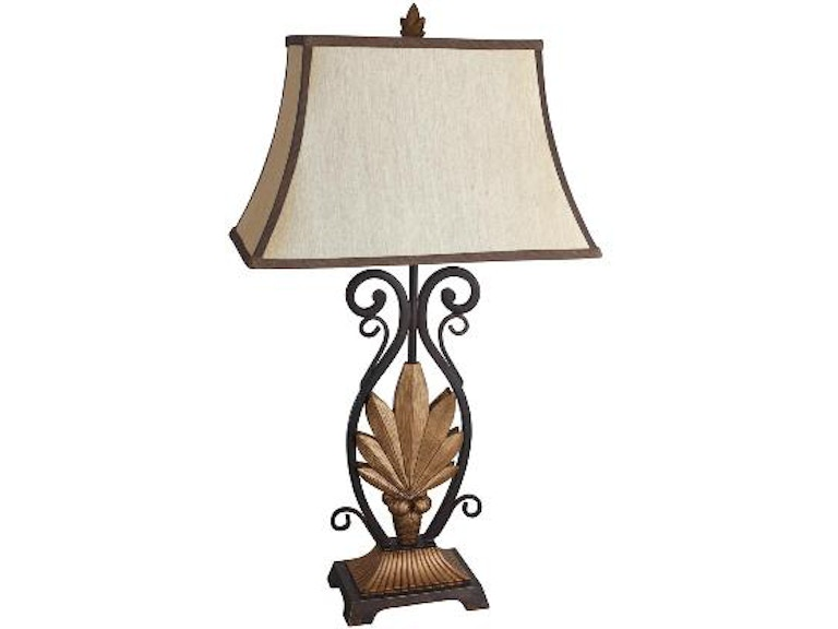 Crown Mark Lamps And Lighting Table Lamp 6207t 2