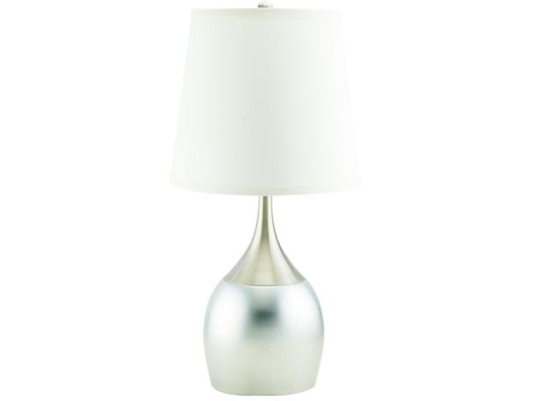 Crown Mark Lamps And Lighting Table Touch Lamp Espresso