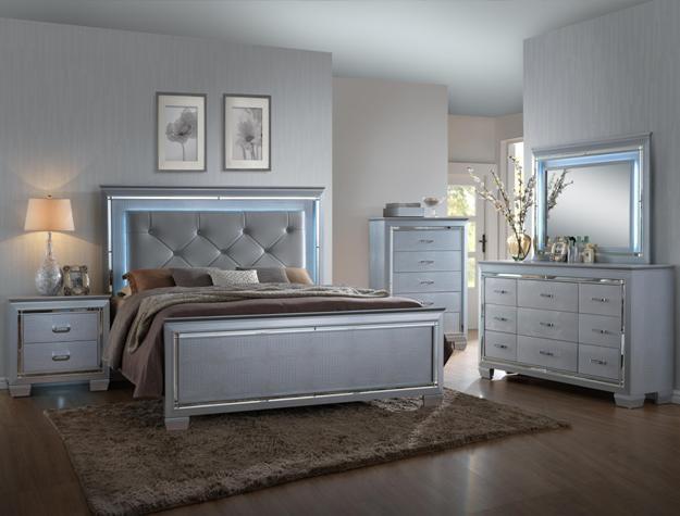 Inspiring Bedroom Set Furniture Collection
