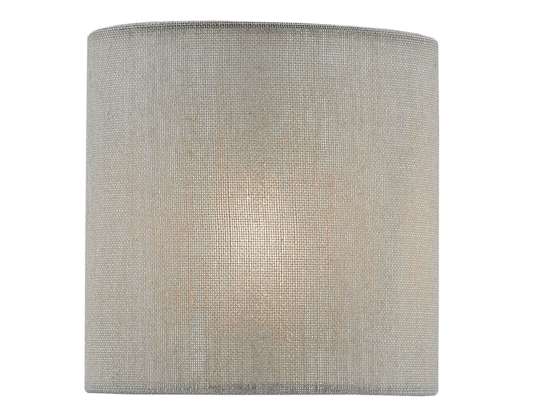 Currey and company dusk cloud linen shade 0458