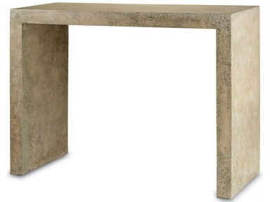 Currey and Company Harewood Console Table 2001