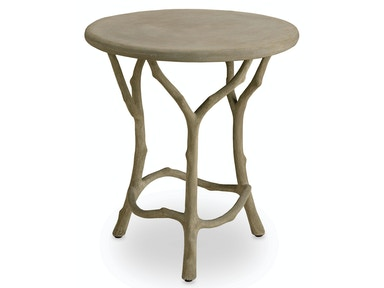 Currey and Company Hidcote Accent Table 2373