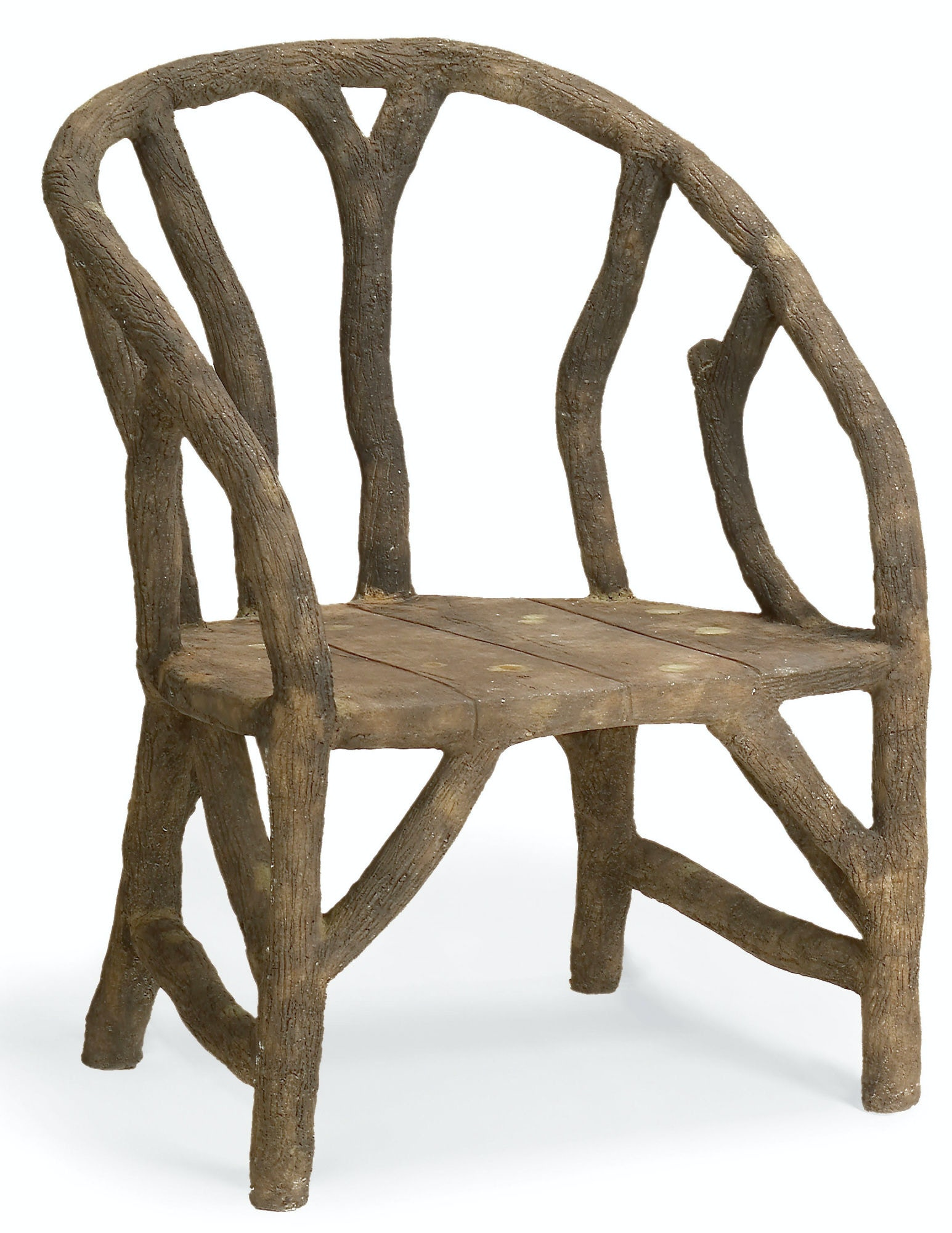 Currey And Company Outdoor/Patio Arbor Chair 2701   Swannu0027s Furniture    Tyler, TX