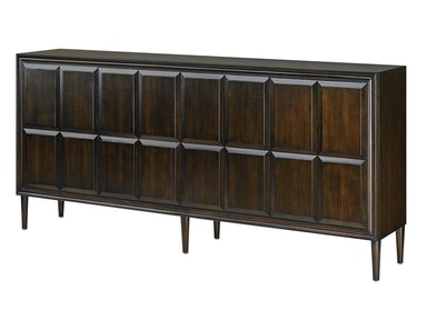Currey and Company Counterpoint Credenza 3240