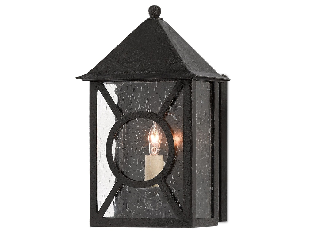 Currey and company ripley outdoor wall sconce 5500 0004
