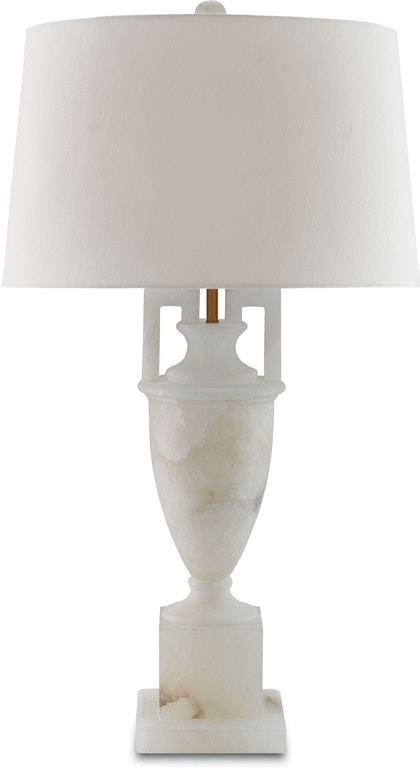 Currey And Company Lamps Lighting Clifford Table Lamp