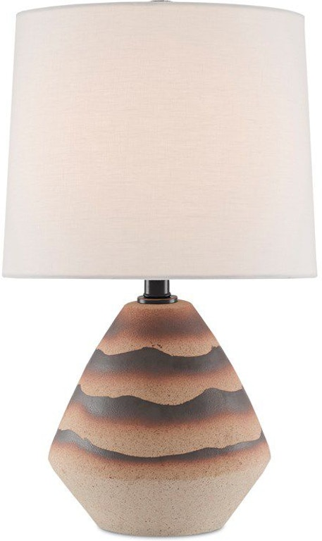Currey And Company Lamps Lighting Ramal Table Lamp 6000