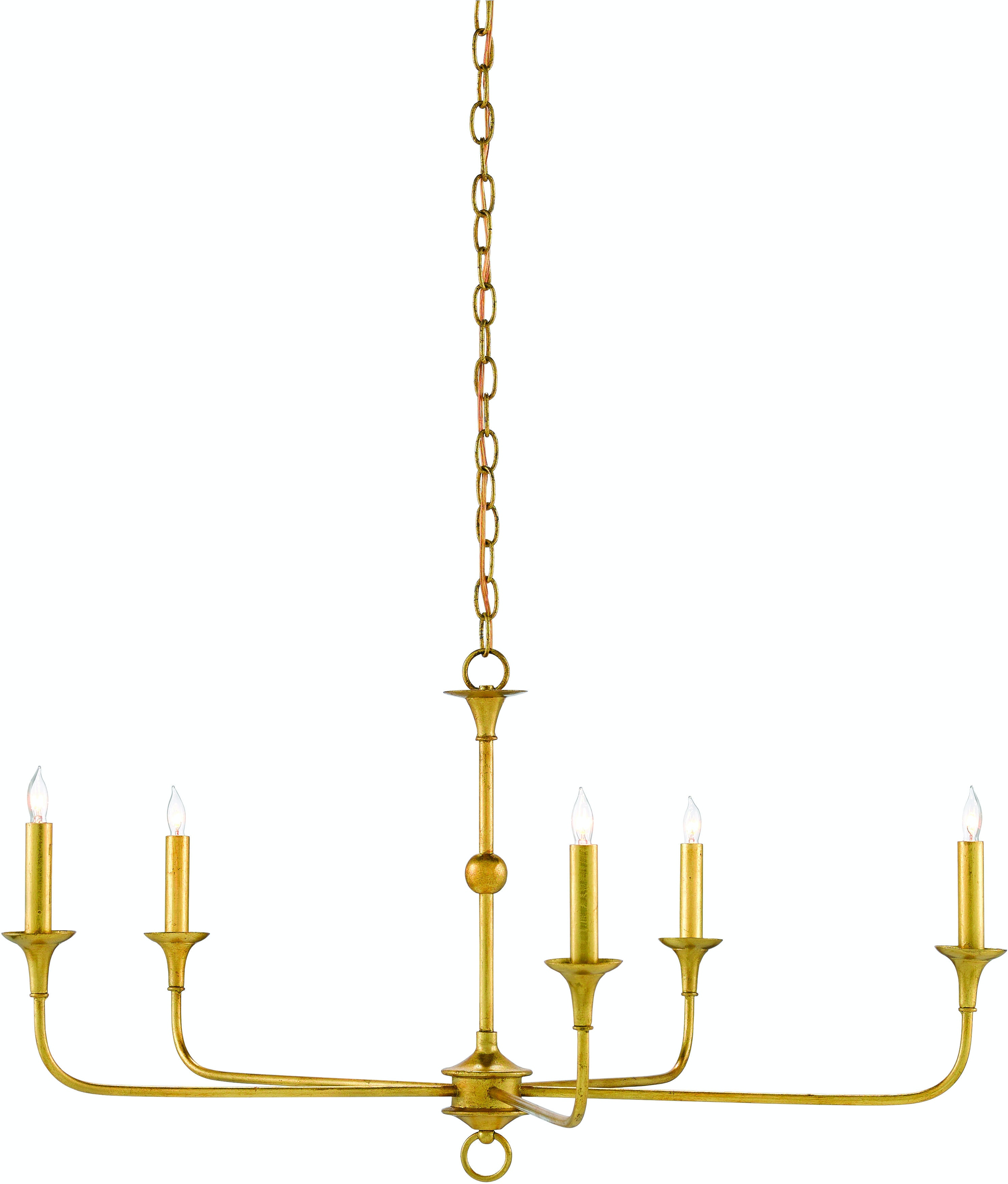 Currey And Company Lamps Lighting Nottaway Chandelier