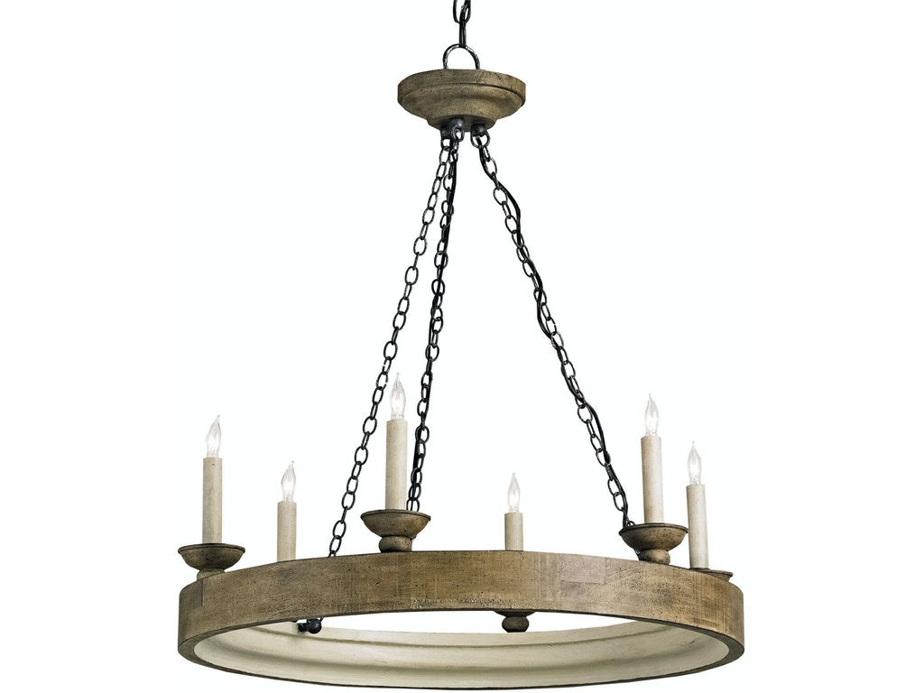 the latest b517d fc779 Currey and Company Lamps and Lighting Beachhouse Chandelier CY9972 Walter  E. Smithe Furniture + Design