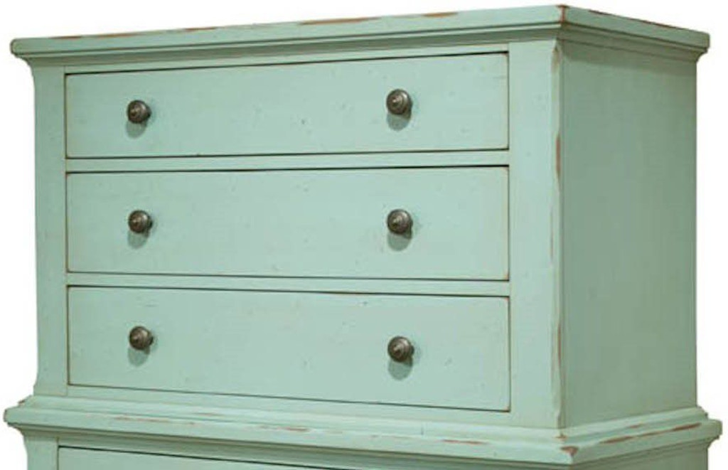 Durham Furniture Bedroom Drawer Deck 111-163 - Forsey\'s ...