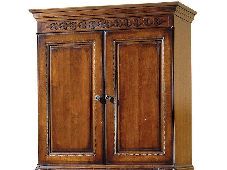 Durham Furniture Door Deck 501 165