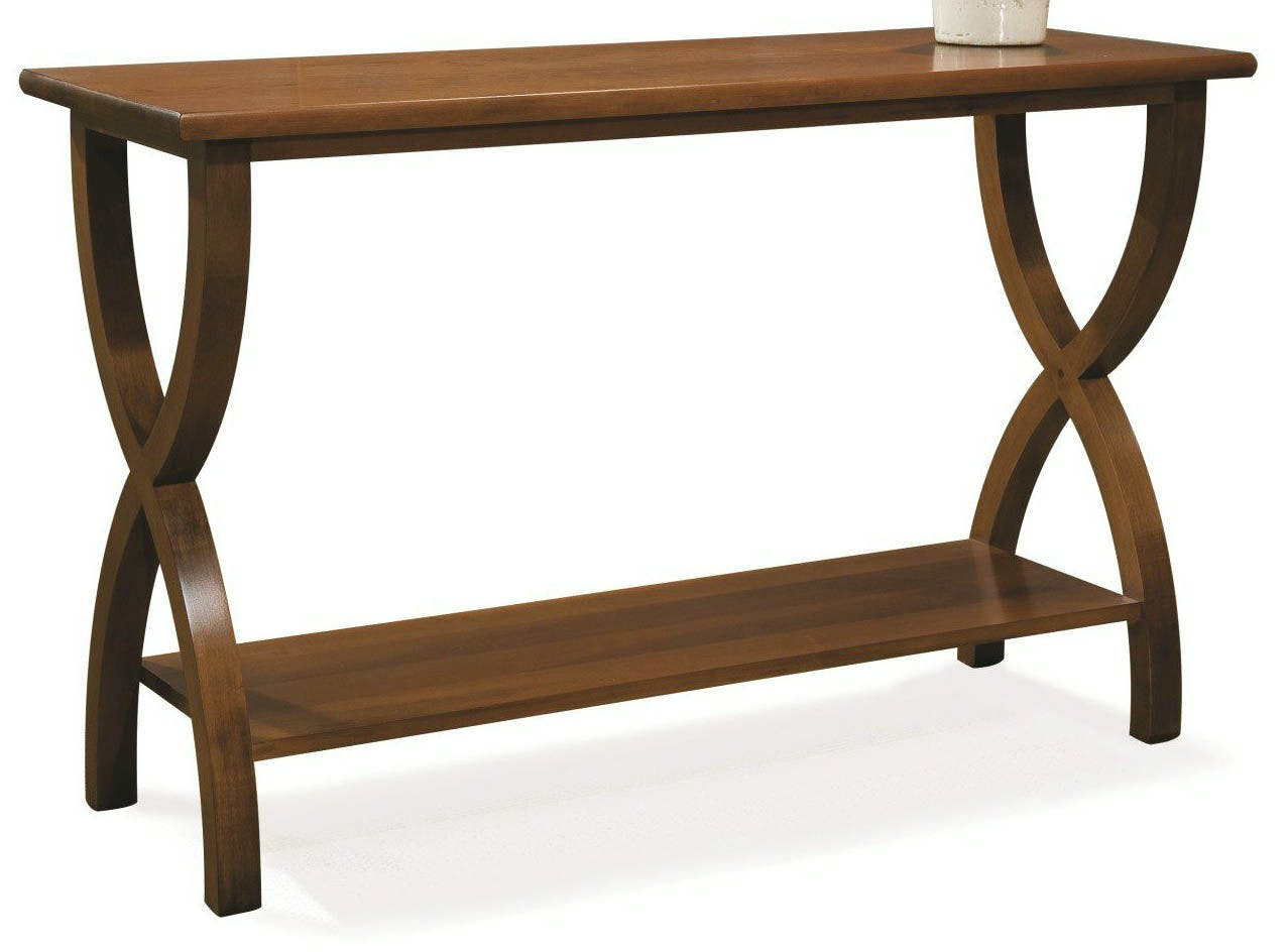 Transitional Sofa Back Table Nc900563d