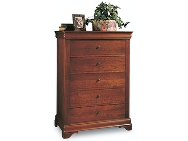 Newport Cabinet Chest 975-156
