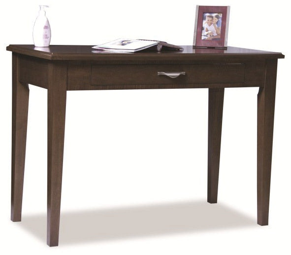 Newport Cabinet Large Contemporary Writing Table 900 211A
