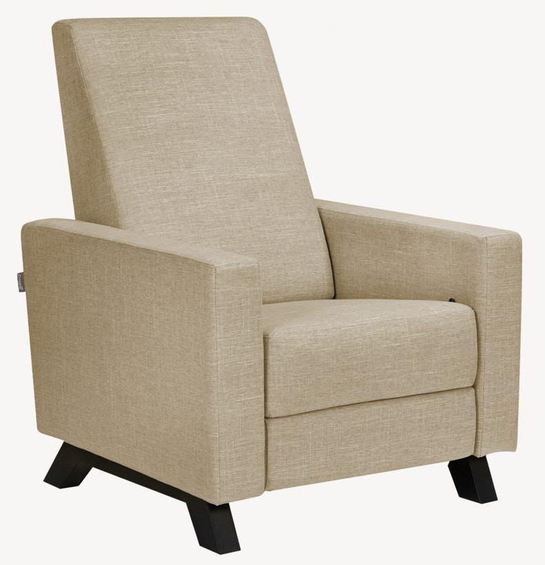 Dutailier Classico Glider Chair 311 120