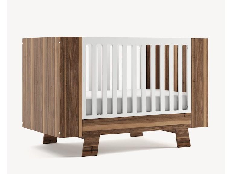 Dutailier Baby Crib 804 Oc5 Flemington Department