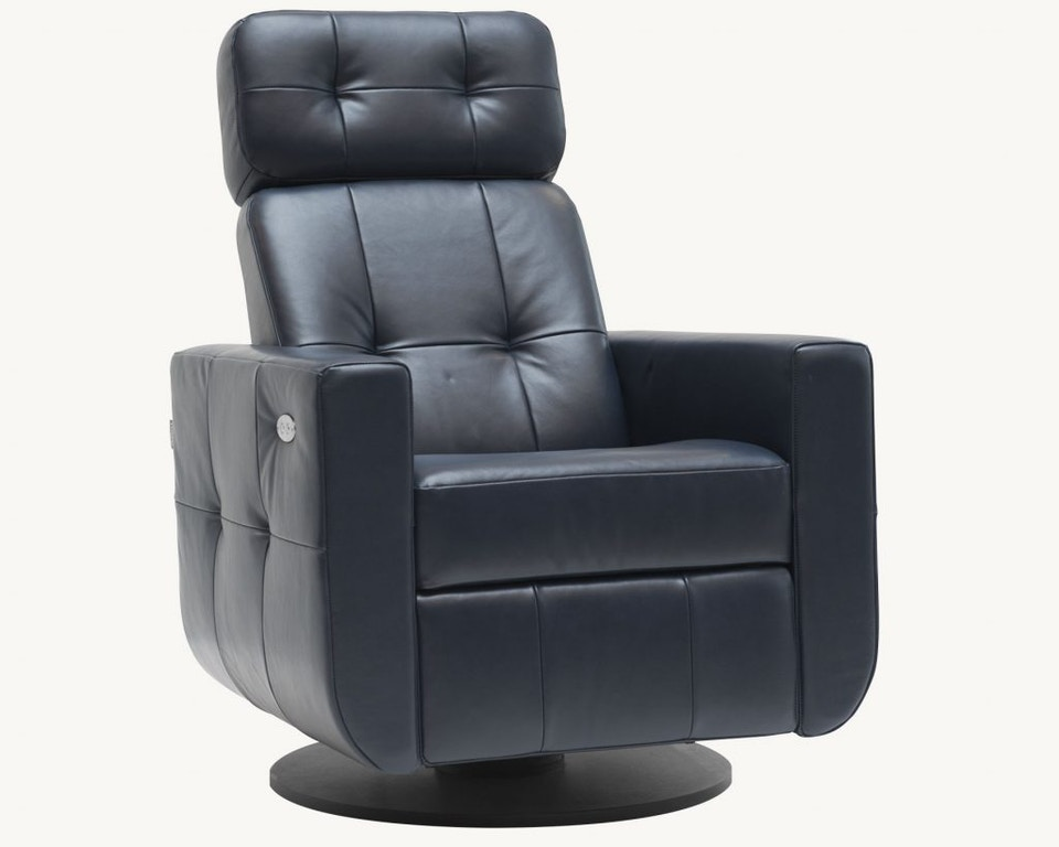 Dutailier Living Room Valencia Small Glider 474 T23