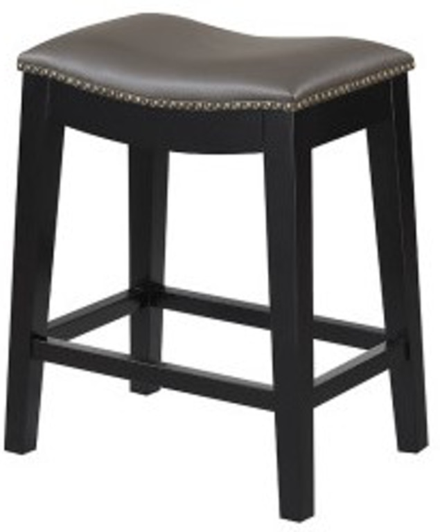Superb Emerald Home Furnishings Bar And Game Room 24 Bar Stool Uwap Interior Chair Design Uwaporg
