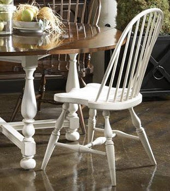 1022 826. Rhode Island Windsor Side Chair