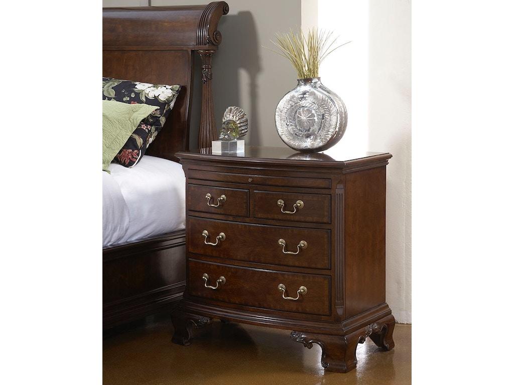 Bedroom Roanoke Night Table 1020 100 At Greenbaum Interiors