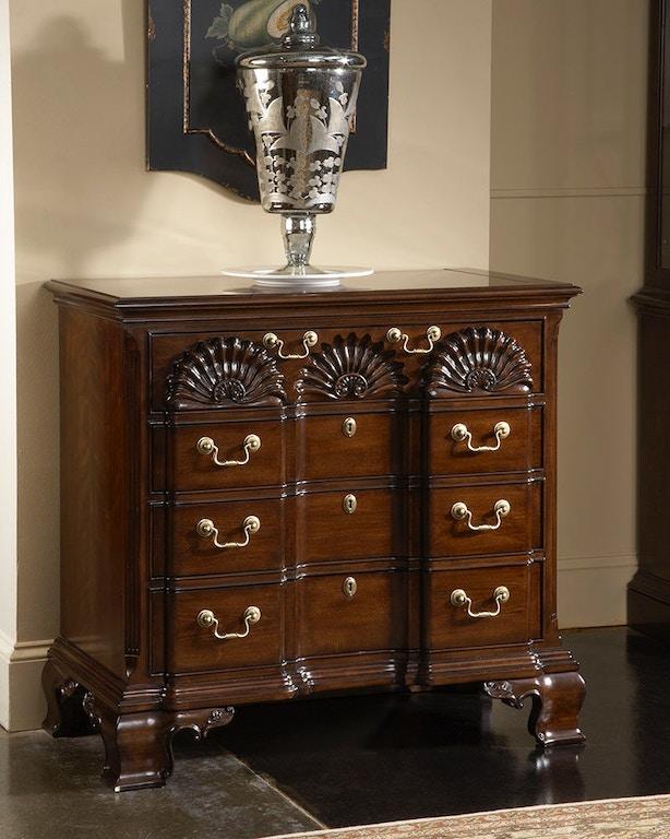 Fine Furniture Design Bedroom Franklin Goddard Chest 1020