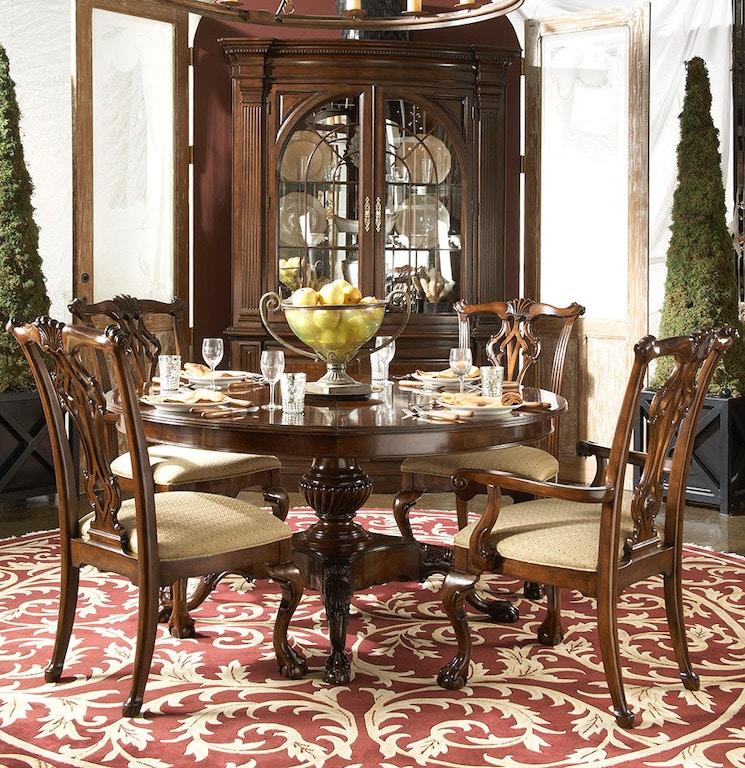 Fine Dining Furniture: Fine Furniture Design Dining Room Marlborough Dining Table