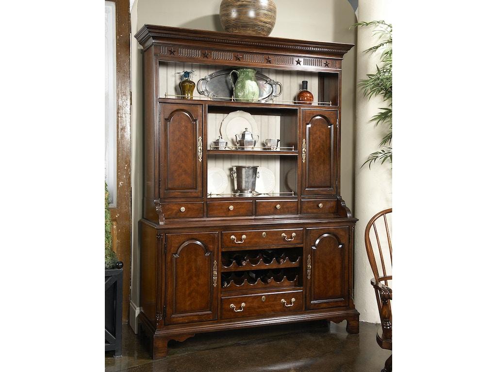 Fine furniture design dining room cambridge welch cupboard for Fine dining room furniture
