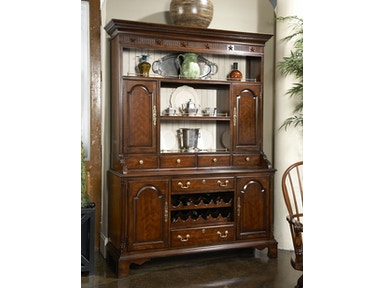 Fine Furniture Design Cambridge Welch Cupboard Buffet 1020-831