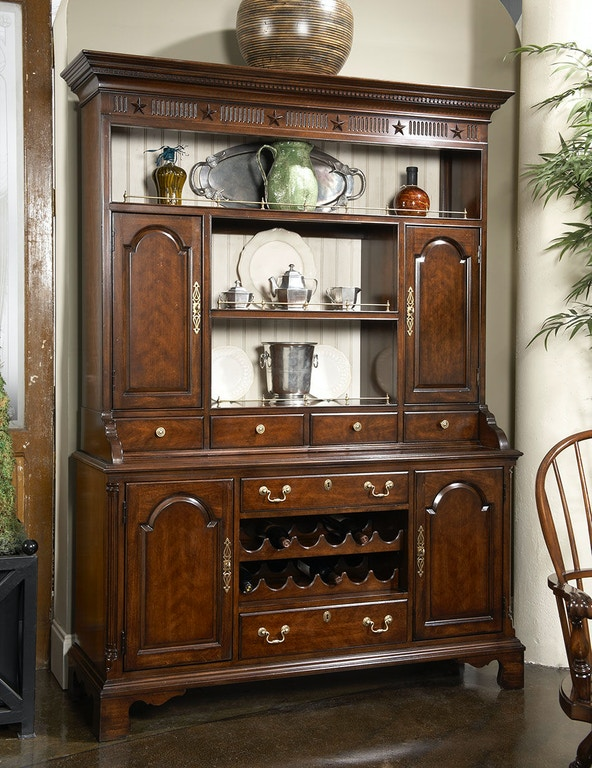 Fine furniture design dining room cambridge welch cupboard