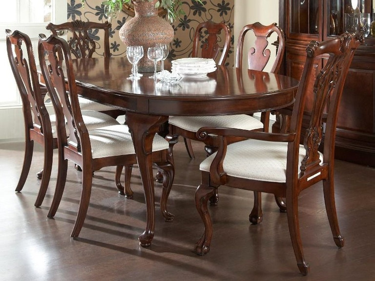 Fine Dining Room Tables And Chairs: Fine Furniture Design Dining Room Alexandria Arm Chair