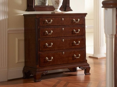 1020 992 Cachet Rawlings Hall Chest