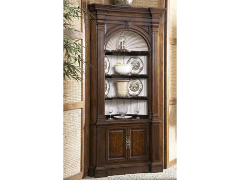 Fine Furniture Design Dining Room Warwick Corner Cabinet