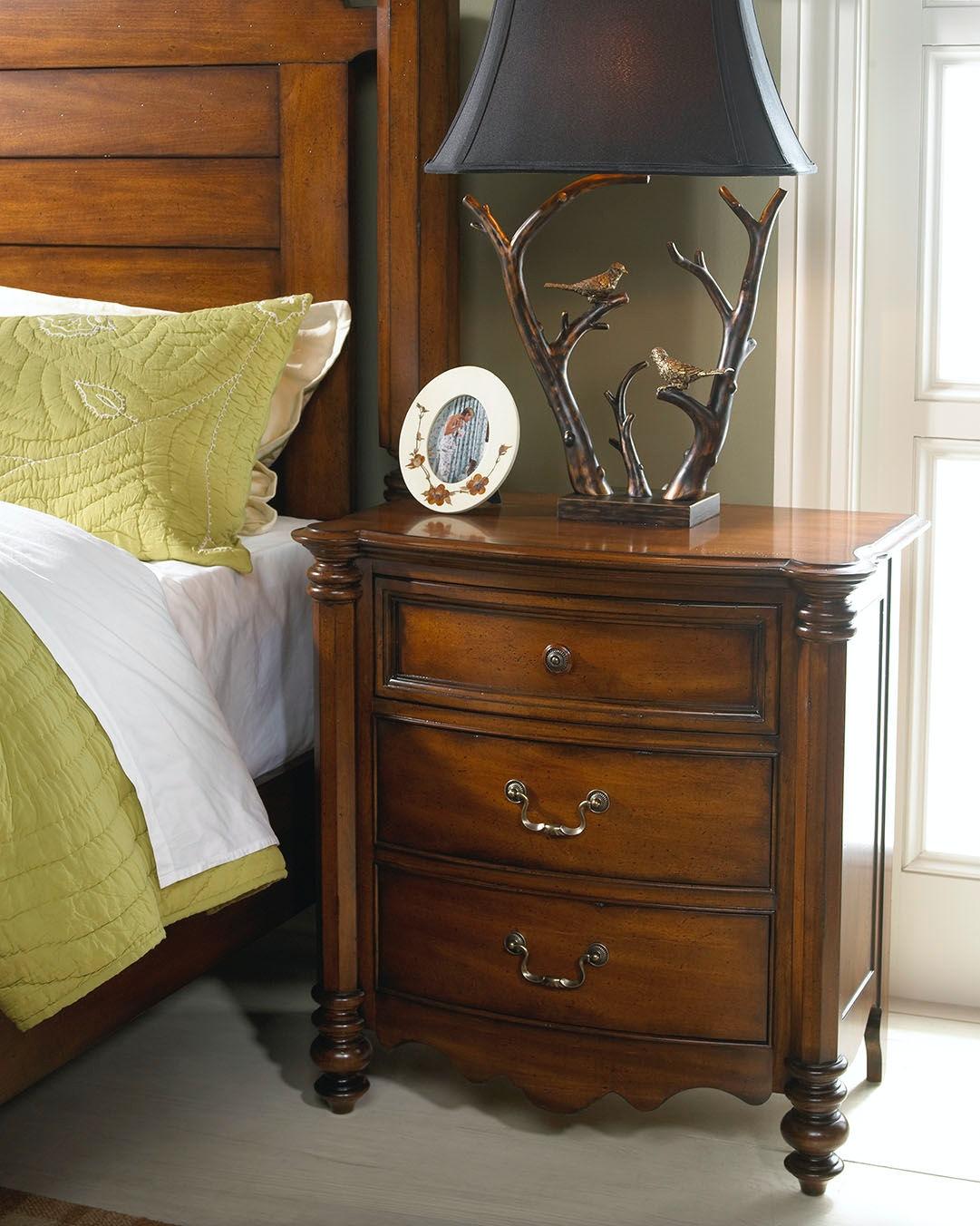 Fine Furniture Design Nightstand 1050 100