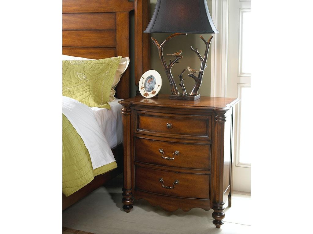 Fine furniture design bedroom nightstand 1050 100 for Bedroom furniture hickory nc