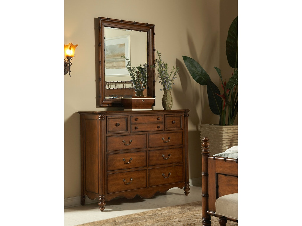 Fine Furniture Design Bedroom Master Chest 1050 146 Kalin Home Furnishings Ormond Beach Fl