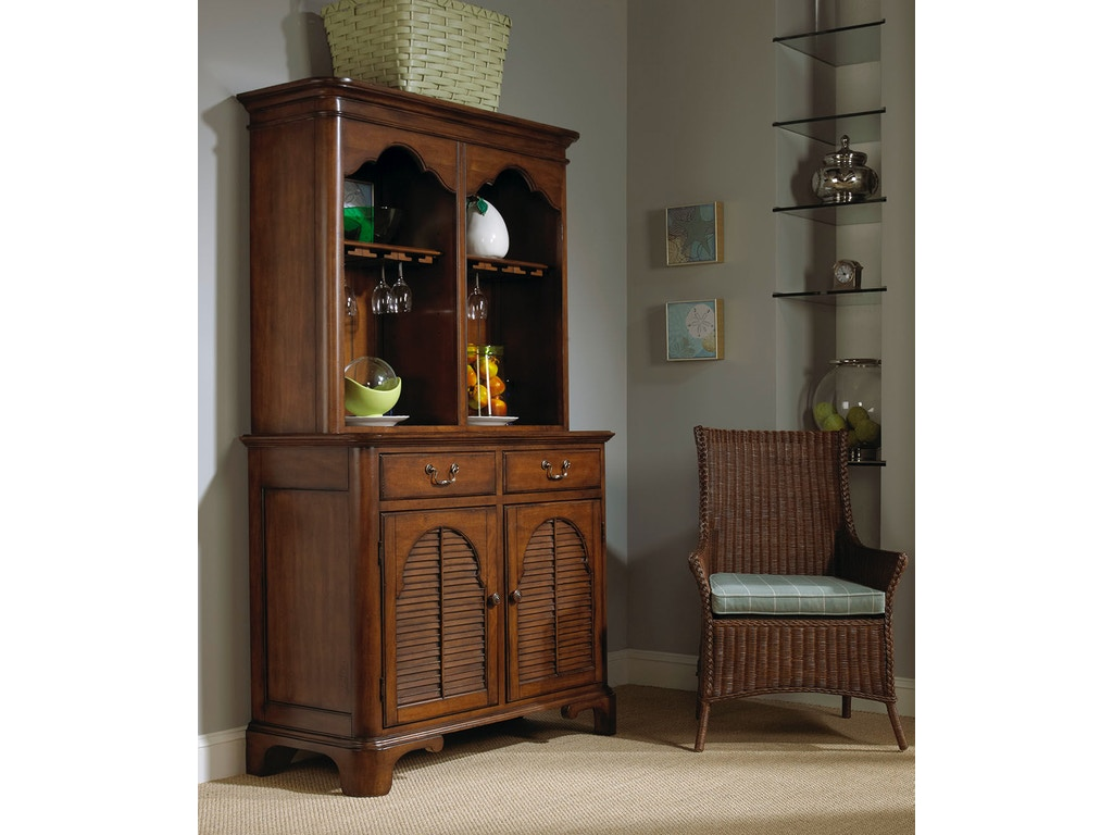 Fine furniture design dining room china hutch 1050 832 for Dining room johnson city tn