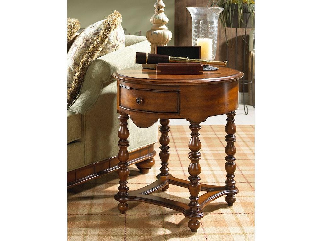 Fine Furniture Design Living Room End Table 1050 964 Hickory Furniture Mart Hickory Nc