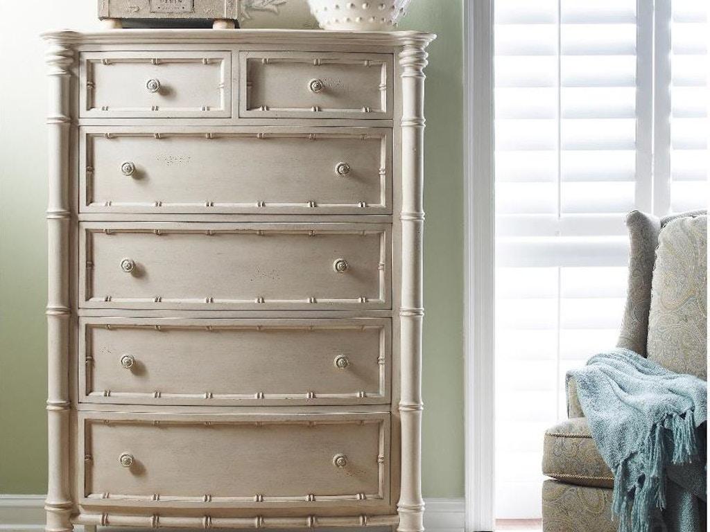 Fine Furniture Design Bedroom Bamboo Drawer Chest 1051-116