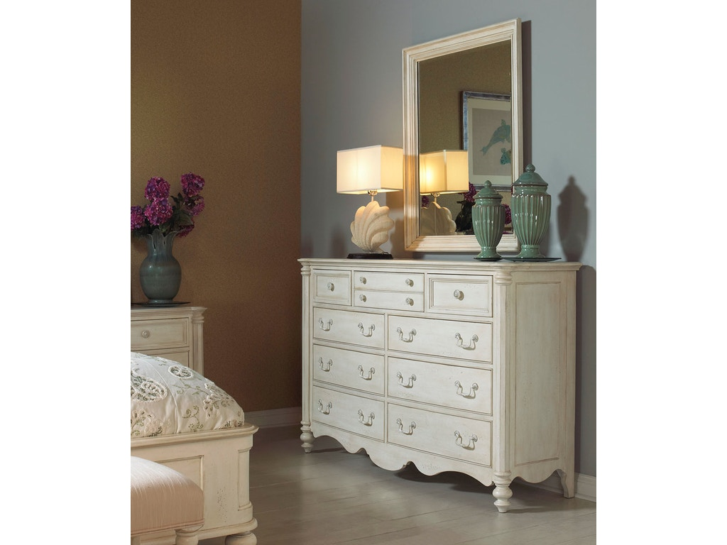 Fine furniture design bedroom dresser 1051 142 kalin home furnishings ormond beach fl Home design furniture ormond beach fl