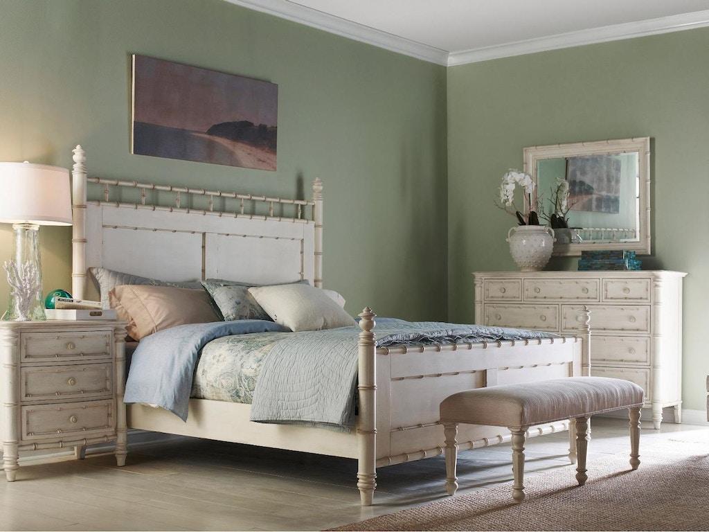 Fine Furniture Design Bedroom Panel Bed Queen 5 0 1051 451 452 453 Woodbridge Interiors San
